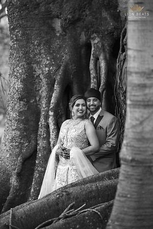 Inderpal & Kritika's | Reception