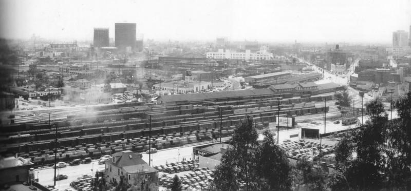 1939, S.P. River Yard