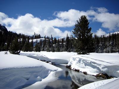Spring Ski 2005