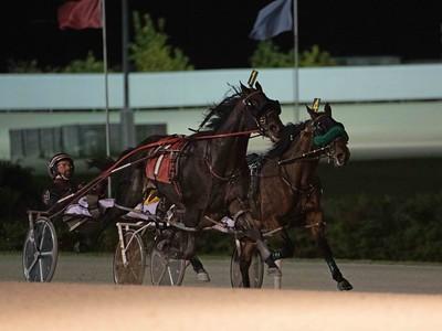 Race 7 NP 10/17/20 OSSC 2YCP