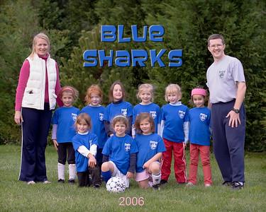 Blue Sharks 2006