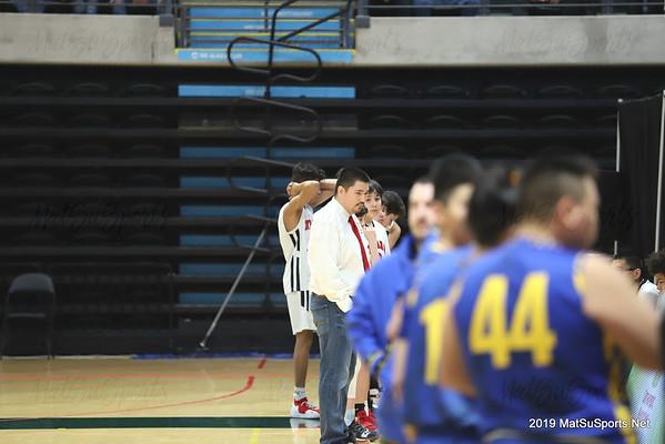 State 1A-2A Basketball 3-15-2019