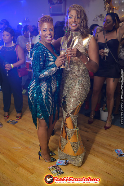 9-28-2018-QUEENS-Tracey Champion And Empress Shae Annual Birthday Celebration