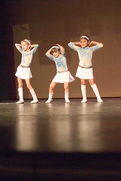 """STEPS 2008: """"Let's Get Loud!"""""""