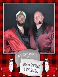 BA Elks Lodge NYE 2673