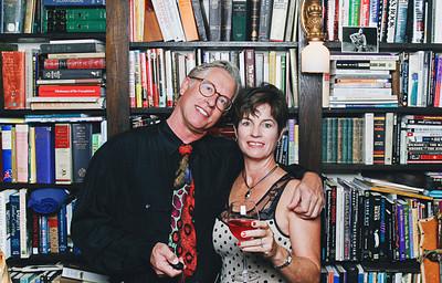 Alison  + Chris
