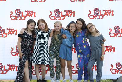 Aug 15th - Goodbye Lavi!