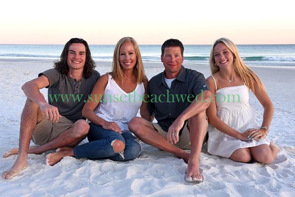 LaRonge Family