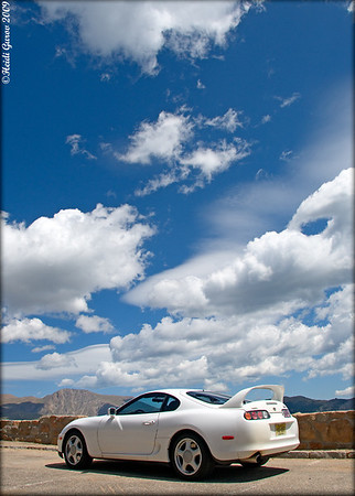 Automotive Formal Shoots