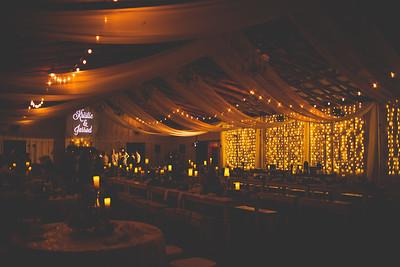 Kristie & Jarrod | Wedding at Loblolly Rise