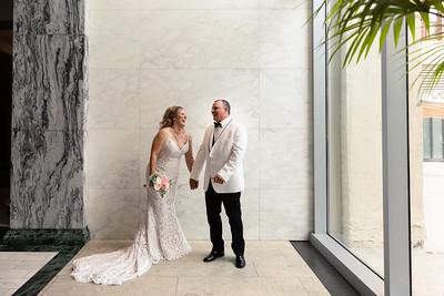 Carlos & Jennifer Nieves | Wedding, exp. 9/7