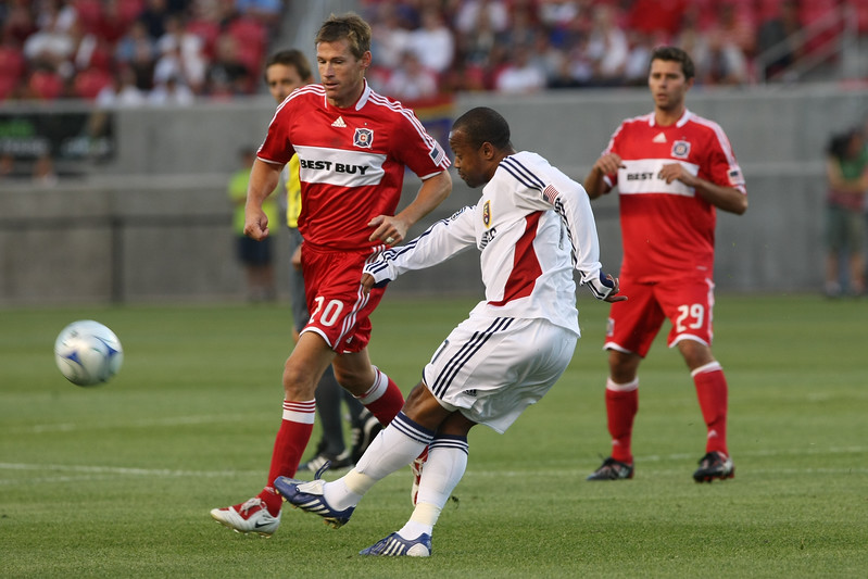 2009-09-12 v Chicago Fire