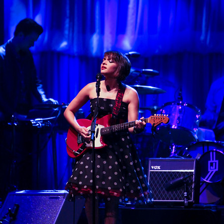 Norah Jones @ Overture Hall