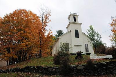 Warren Vermont