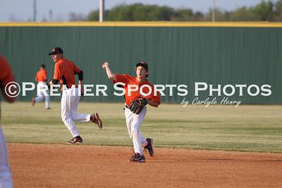 La Porte Varsity Baseball vs. Deer Park 3/22/2013