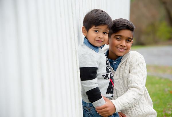 Korali Family Shoot