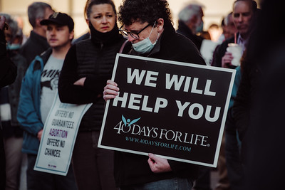 Philly 40 Days for Life