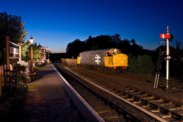 Severn Valley Railway (15/09/2007)
