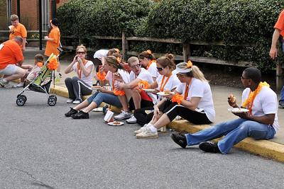 Walk MS Annapolis 2009