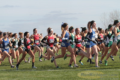 Featured Landscape - 2017 NCAA D1 XC Great Lakes Regional