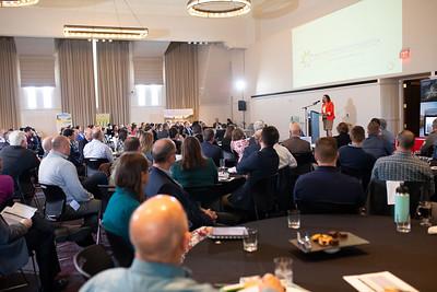 2019 Sustainable Business Summit