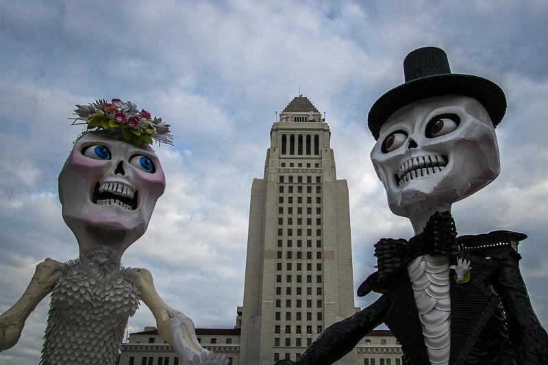 October 29 - Día de los Muertos, Los Angeles, CA.jpg