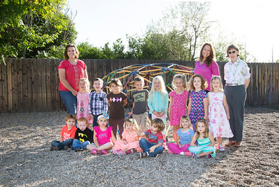 Alpine Montessori 2015-Primary