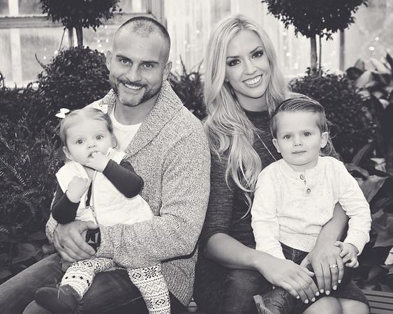 Vaughn Family Christmas