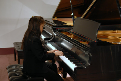 2006-05-27 Sherman Clay Piano Recital