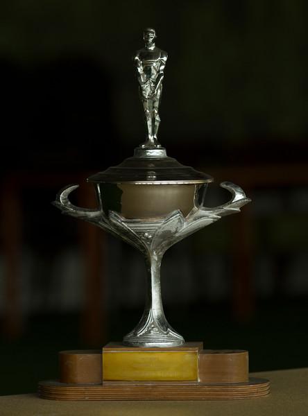 Admirals Trophy
