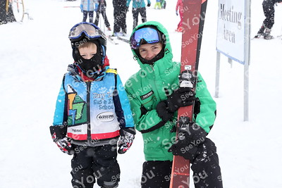 2-20-2021 Snowsports Lessons
