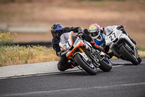 June 16 & 17, 2018 Oregon Raceway Park