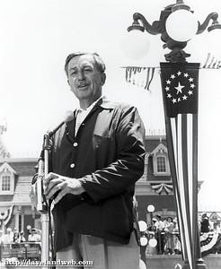 1950's Disneyland