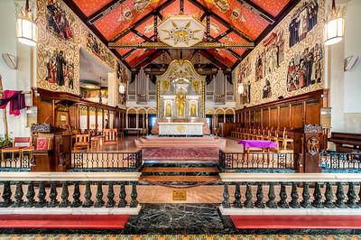 St. Augustine, FL Churches