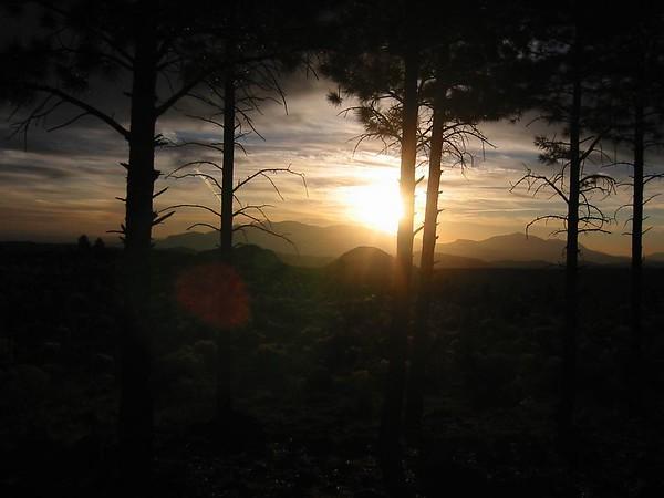 Odyssey (UT Breathtaking Sunrise,  Burr Trail Backside of the Escalante Staircase)