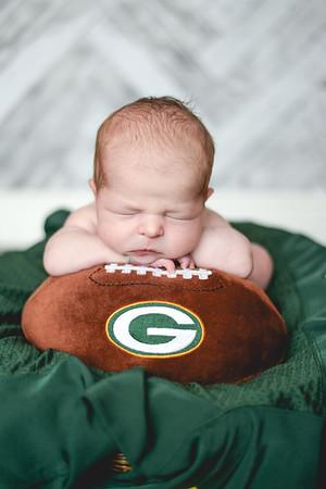 Newborn Theodore