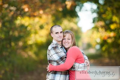 Katie & Mark Engagement