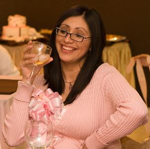 Lori's Baby Shower (Isabella)