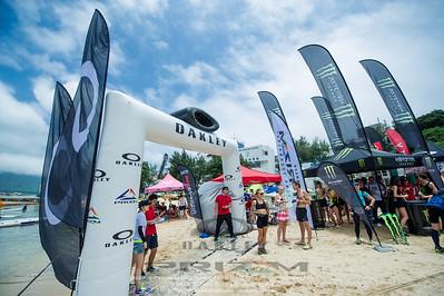 Oakley Prizm Hong Kong Trail Half Marathon Series 2016