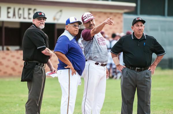 April 24, 2018 - Baseball - McAllen High vs Mission High_LG