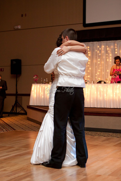 First Dance - Ashley and Sean