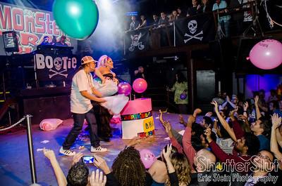 Bootie: 21 Nov 2015: DNA 30th Anniversary Party