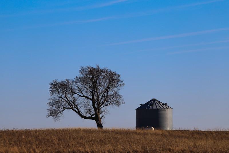 Neil Smith Wildlife Prairie