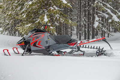2020 Arctic Cat HardCore