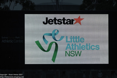 State Athletics March 19 Homebush