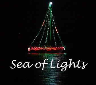 Lighted Ship Parade
