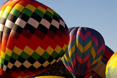 Carolina Balloon Festival