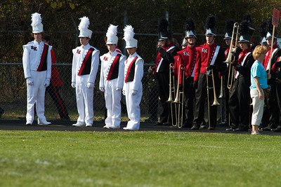 2010, October 9 East Kentwood at Gull Lake Invitational