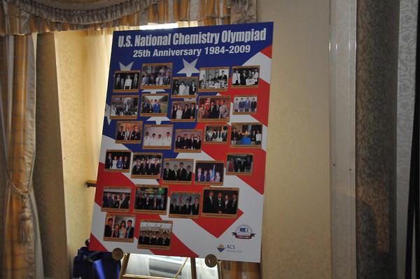 USNCO 25th Anniversary