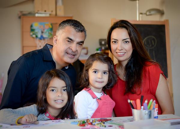 Romina and Family